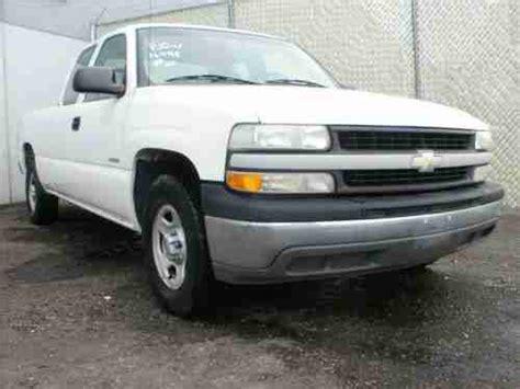 Purchase Used 2002 Chevy Silverado 1500 Ext Cab, 4x2