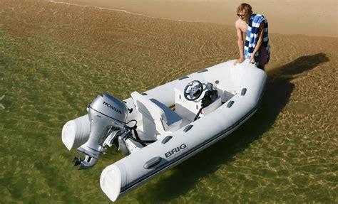 Zitbank Rubberboot by Brig Rubberboten Zaanhaven