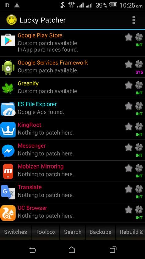 uninstall android apps how to remove system apps on android viral hax