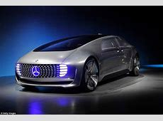 The Year 2035 What Should we Expect in our Cars?
