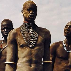 106 best images about Nuba people on Pinterest