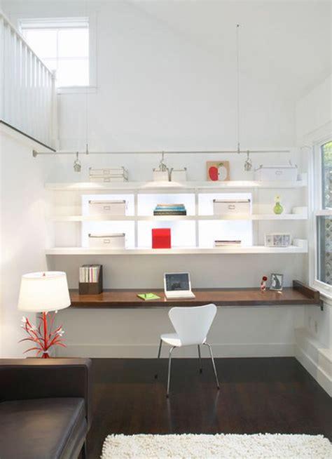 amenager un bureau aménager un bureau chez soi