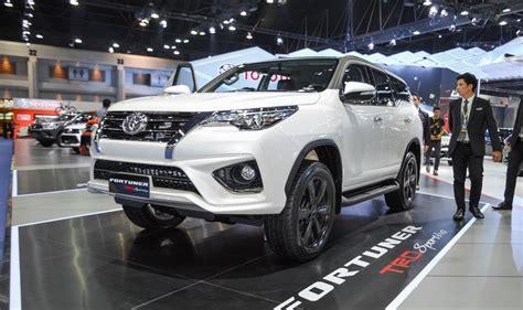 toyota thailand 2016 2017 toyota fortuner thailand jack autos thailand