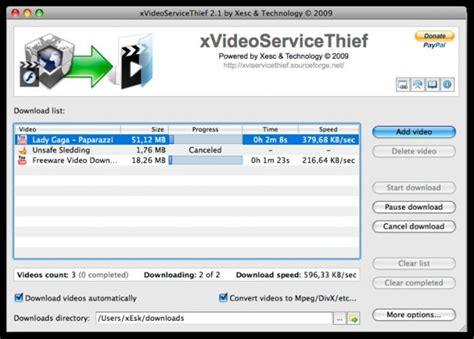 xVideoServiceThief 7