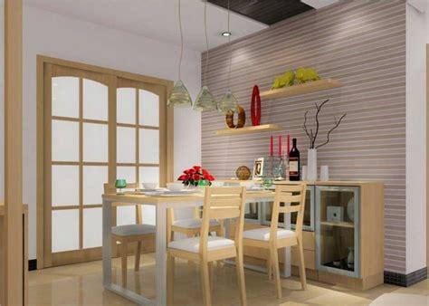 Ruang Makan Kecil Desainrumahidcom