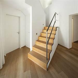 Decoration Escalier Interieur Peinture : deco escalier ancien ~ Dailycaller-alerts.com Idées de Décoration