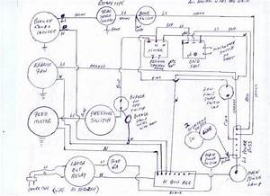 Whitfield Pellet Stove Wiring Diagram