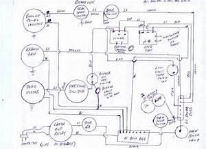 Englander Pellet Stove Wiring Diagram
