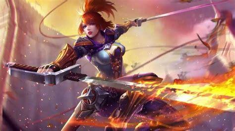 top  hottest mobile legends female heroes needesu