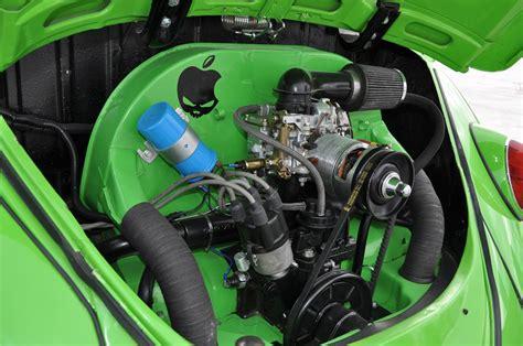 volkswagen beetle custom  door sedan