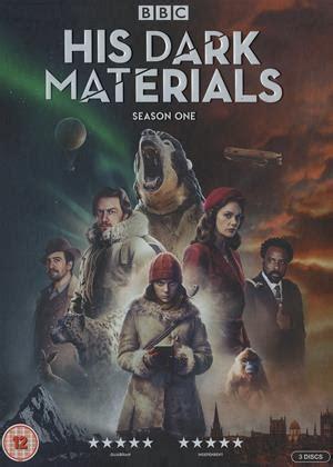 Rent His Dark Materials: Series 1 (2019) | CinemaParadiso ...
