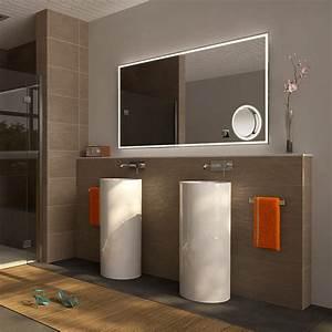 Spiegel 180 X 80 : top neujahrsangebot led kosmetik badspiegel spiegel wandspiegel 140 x 80 cm ebay ~ Bigdaddyawards.com Haus und Dekorationen