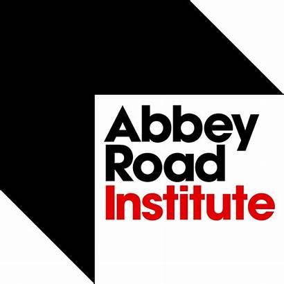 Abbey Road Studios Institute Svg Labels Umg
