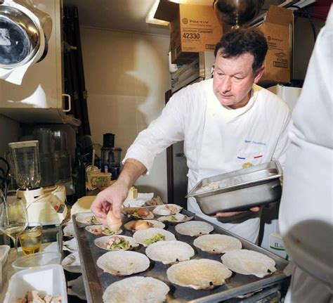 chef de cuisine st louis before tv broadcast another chef showdown stamfordadvocate