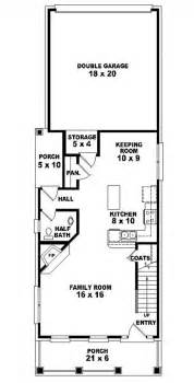 narrow house plan marvelous home plans for narrow lots 9 2 narrow lot house plans smalltowndjs com