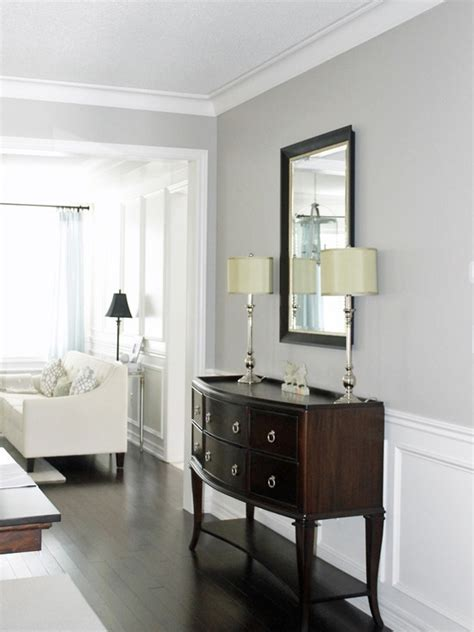 picking the gray paint revere pewter ask home design
