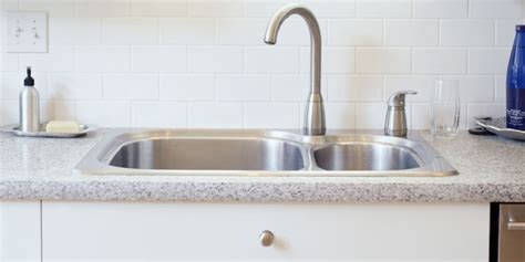 kitchen sink kitchen cleaning tips clean kitchen sink