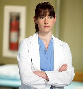 'Grey's Anatomy' star Chyler Leigh to star in NBC comedy ...