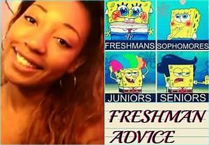 Tips For College Freshman Freshman Advice Tips Back To School Pt 2 Youtube