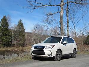 2015 Subaru Forester Xt Owners Manual