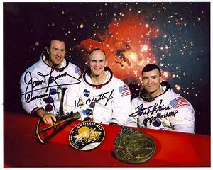 Original Apollo 13 Crew (page 2) - Pics about space