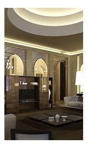 Luxury Modern House Home In Dubai – Modern House