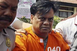 Gangster Chhota Rajan begins Yoga in Tihar to keep himself fit