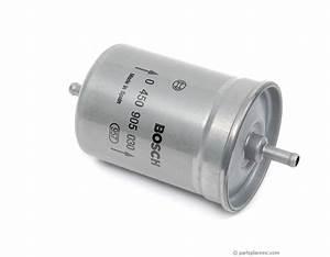 Vw Gas Fuel Filter