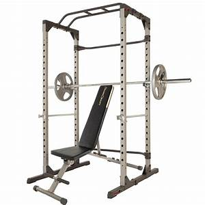 Amazon Com   Fitness Reality 810xlt Super Max Power Cage With The 800 Lb Capacity Super Max 1000