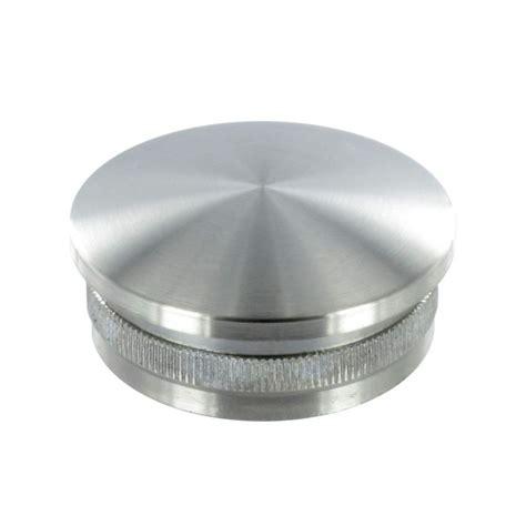 corrimano acciaio inox prezzo tappi terminali per corrimano tondo in acciaio inox