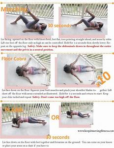 Acute Pain  Exercises For Acute Lower Back Pain