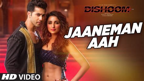 Jaaneman Aah Video Song