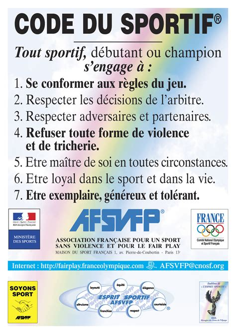 actualit 233 ethique sportive club football us chantilly