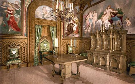 facts  neuschwanstein castle  germany travel