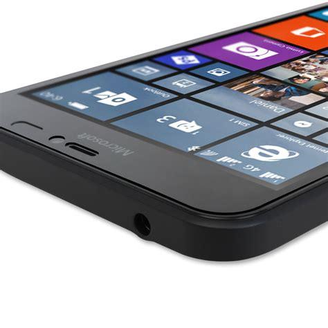 microsoft lumia skinomi techskin microsoft lumia 640 xl screen protector