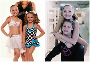 The Entire 'Dance Moms' Cast, Then And Now (PHOTOS)
