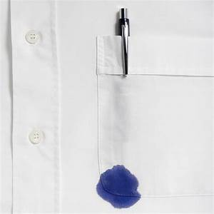 Enlever Tache De Stylo : comment nettoyer une tache d 39 encre magazine avantages ~ Melissatoandfro.com Idées de Décoration