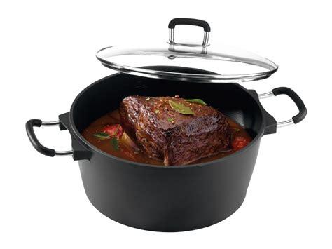 ernesto cast aluminium cooking pot lidl great britain specials archive