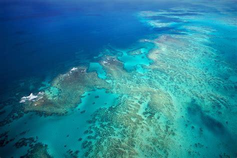 Great Barrier Reef - Nature's Sunken Garden | Tropical ...