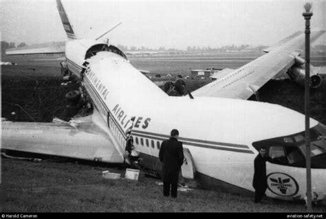 asn aircraft accident boeing    kansas city