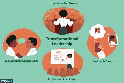 transformational leadership inspire  motivate