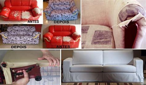 como reformar seu sofa velho 2 m 233 todos pr 225 ticos e f 225 ceis de costura para reformar seu