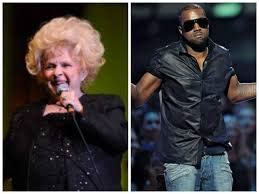 brenda lee kanye west brenda lee rebounds with kanye west s quot bound 2 quot oh no