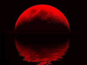Blood Moon Wallpapers - Wallpaper Cave