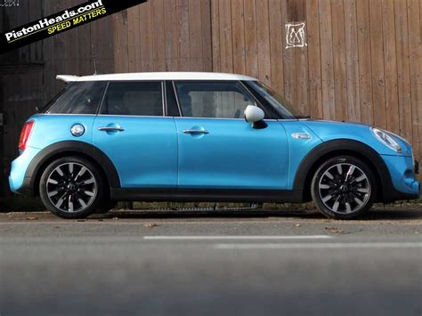 Mini Cooper 5 Door Modification by Mini Cooper S 5 Door Review Pistonheads