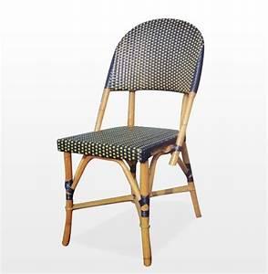 Tabouret En Rotin : pila chaise fauteuil et tabouret en rotin ~ Teatrodelosmanantiales.com Idées de Décoration