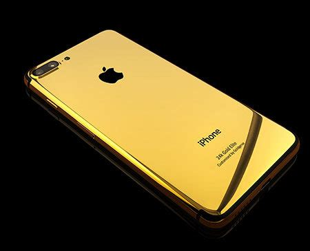 iphone gold gold iphone 7 luxury 24k gold iphone 7 customisation