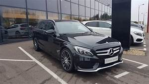 Mercedes Classe C Sportline : mercedes classe c 220 d break sportline 7g tronic youtube ~ Maxctalentgroup.com Avis de Voitures
