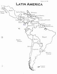 Best Latin America Map Ideas And Images On Bing Find What You Ll