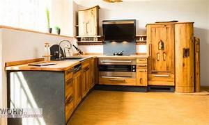 Billige Küchen Mit Elektrogeräten : k che landhausstil g nstig ~ Indierocktalk.com Haus und Dekorationen